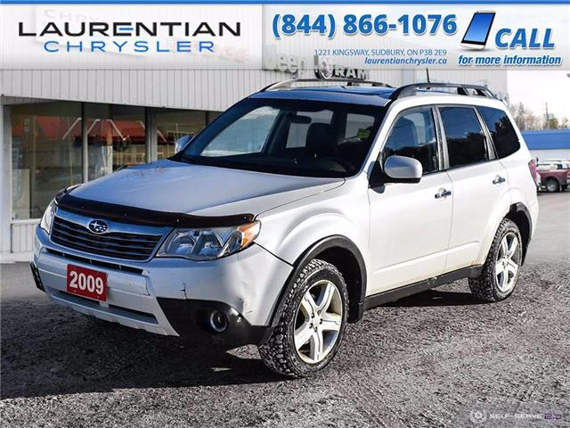 2009 Subaru Forester 2.5 X Limited Package (Stk: BC0103A) in Sudbury - Image 1 of 24