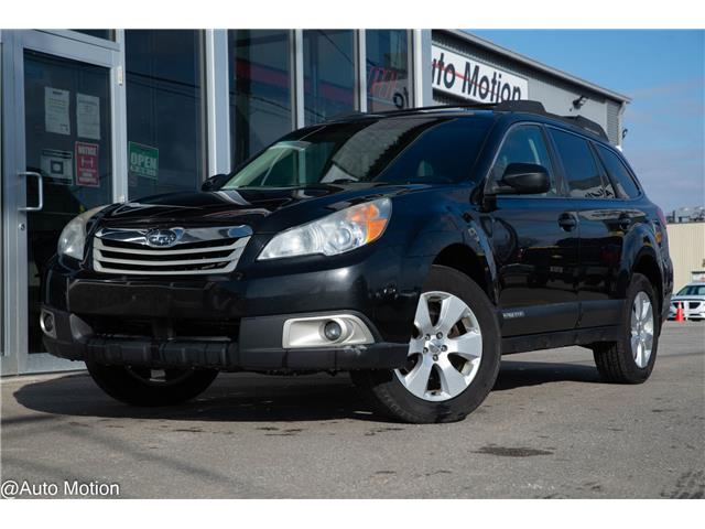 2012 Subaru Outback 2.5i Limited Package (Stk: 201263) in Chatham - Image 1 of 23