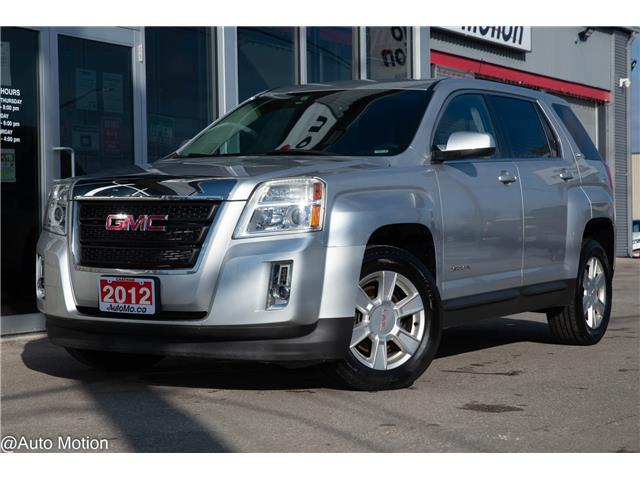 2012 GMC Terrain SLE-1 (Stk: 201145) in Chatham - Image 1 of 21