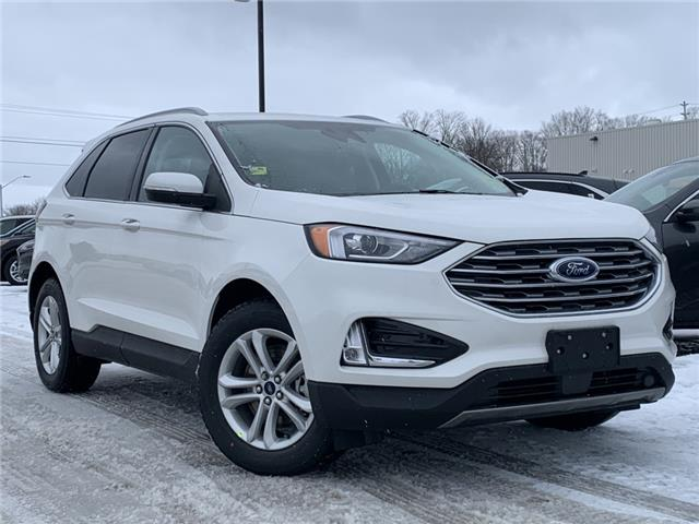 2020 Ford Edge SEL (Stk: 20T1162) in Midland - Image 1 of 18