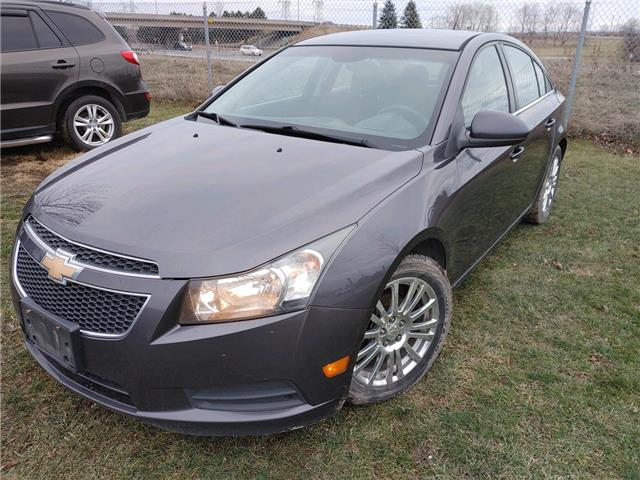 2011 Chevrolet Cruze LS (Stk: 20752C) in Clarington - Image 1 of 1