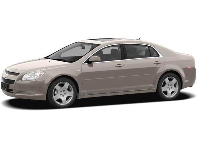 2008 Chevrolet Malibu LS (Stk: p751-1) in Brandon - Image 1 of 1
