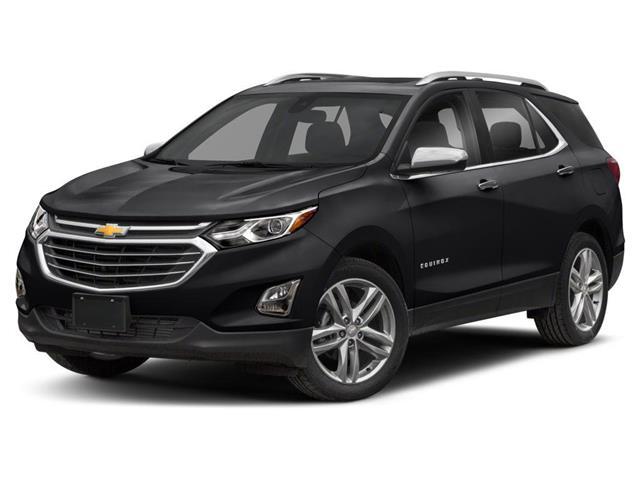 2021 Chevrolet Equinox Premier (Stk: 5436-21) in Sault Ste. Marie - Image 1 of 9