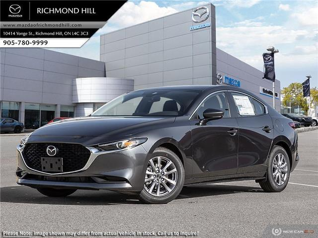 2021 Mazda Mazda3 GS (Stk: 21-020) in Richmond Hill - Image 1 of 23