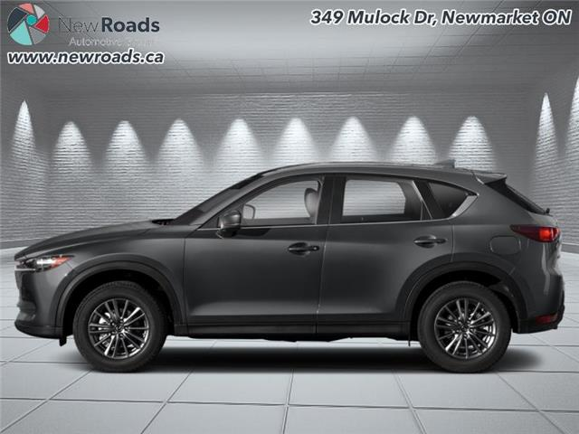 2021 Mazda CX-5 GS (Stk: 41925) in Newmarket - Image 1 of 1