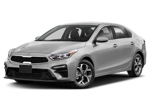 2020 Kia Forte EX (Stk: 8196) in North York - Image 1 of 9