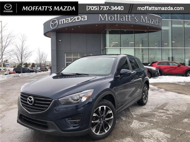2016 Mazda CX-5 GT (Stk: 28797A) in Barrie - Image 1 of 19