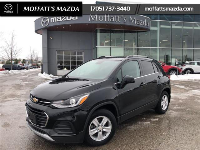 2017 Chevrolet Trax LT (Stk: P8461A) in Barrie - Image 1 of 21