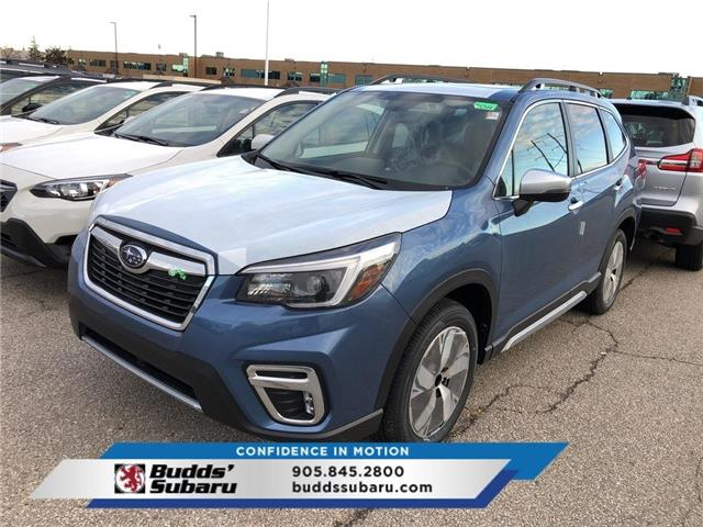2021 Subaru Forester Touring (Stk: F21007) in Oakville - Image 1 of 5