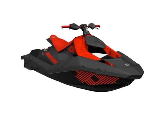 New 2021 Sea-Doo Spark® Trixx™ 2-up Rotax® 900 H.O. ACE™ IBR   - YORKTON - FFUN Motorsports Yorkton