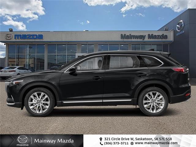 2021 Mazda CX-9 Kuro Edition AWD (Stk: M21134) in Saskatoon - Image 1 of 1