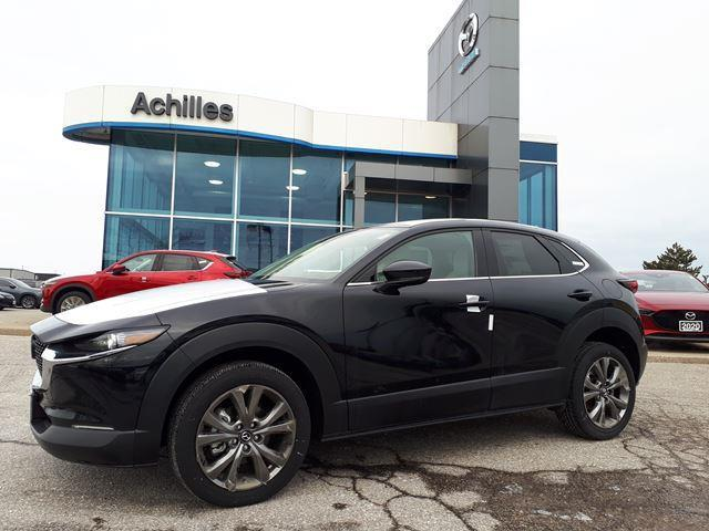 2020 Mazda CX-30 GT (Stk: S126) in Milton - Image 1 of 17