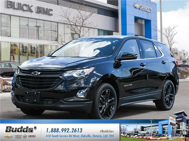 2020 Chevrolet Equinox LT (Stk: EQ0058) in Oakville - Image 1 of 25