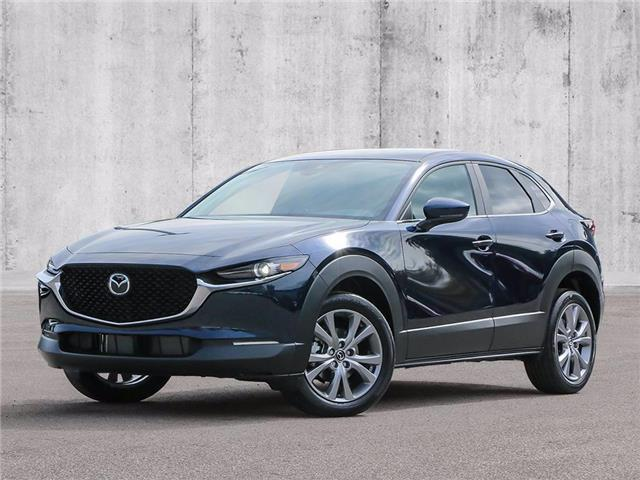 2021 Mazda CX-30 GS (Stk: D213650) in Dartmouth - Image 1 of 22