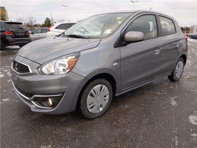 2020 Mitsubishi Mirage SE (Stk: MT152) in Ottawa - Image 1 of 9