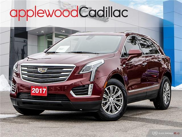 2017 Cadillac XT5 Luxury (Stk: 278431TN) in Mississauga - Image 1 of 23