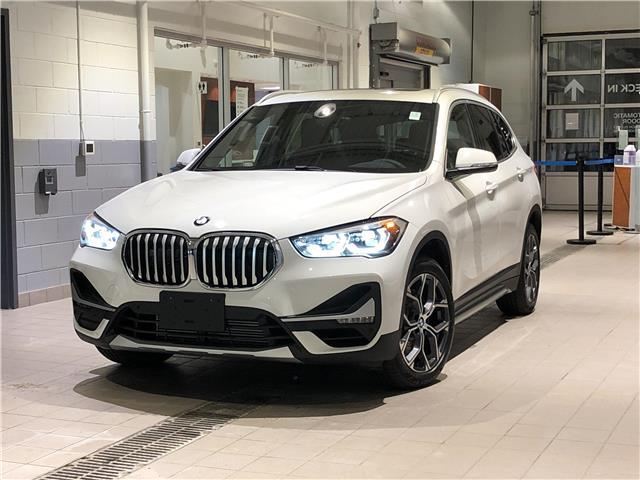 2021 BMW X1 xDrive28i (Stk: 21052) in Kingston - Image 1 of 15
