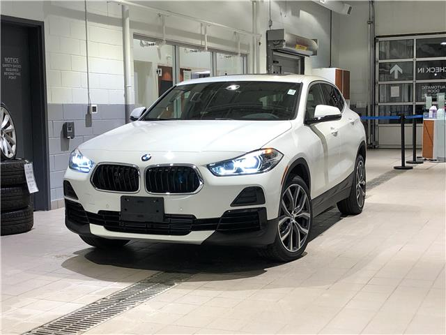 2021 BMW X2 xDrive28i (Stk: 21061) in Kingston - Image 1 of 16