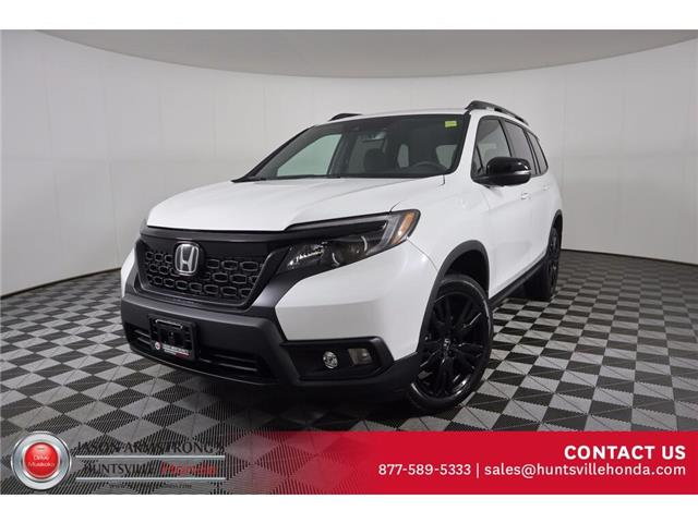2021 Honda Passport Sport (Stk: 221053) in Huntsville - Image 1 of 26