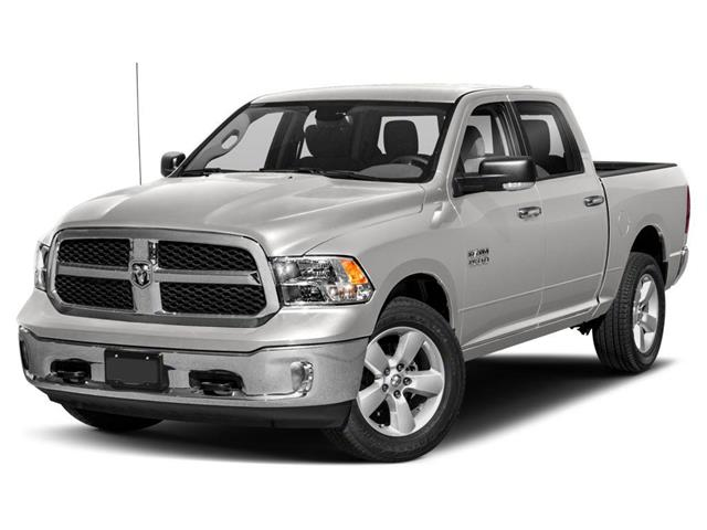 2017 RAM 1500 SLT (Stk: H20-0096A) in Chilliwack - Image 1 of 9