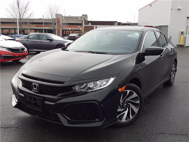 2018 Honda Civic LX (Stk: P6033) in Ottawa - Image 1 of 23