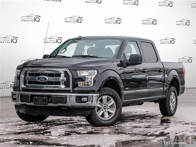 2016 Ford F-150 XLT (Stk: P5907) in Oakville - Image 1 of 26