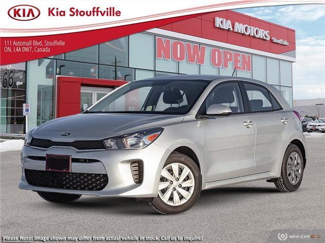 2020 Kia Rio  (Stk: 20358) in Stouffville - Image 1 of 23