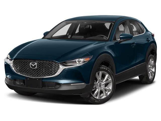 2021 Mazda CX-30 GS (Stk: L8487) in Peterborough - Image 1 of 9