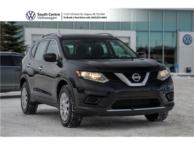 2016 Nissan Rogue S (Stk: 10058A) in Calgary - Image 1 of 38