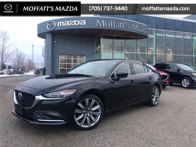 2018 Mazda MAZDA6 GT (Stk: 28845) in Barrie - Image 1 of 23