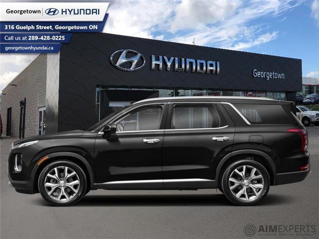 2021 Hyundai Palisade Ultimate Calligraphy (Stk: 1085) in Georgetown - Image 1 of 1