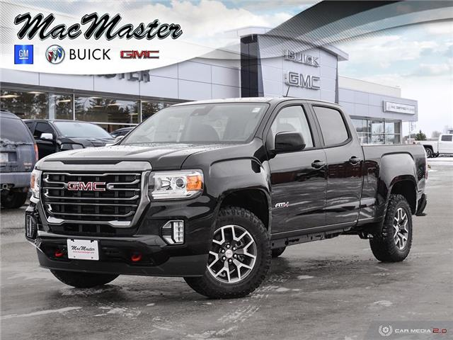 2021 GMC Canyon  (Stk: 21263) in Orangeville - Image 1 of 27