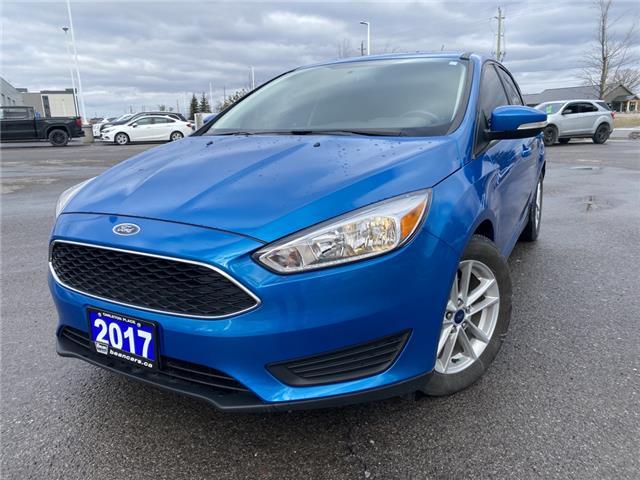 2017 Ford Focus SE (Stk: 220356) in Carleton Place - Image 1 of 12