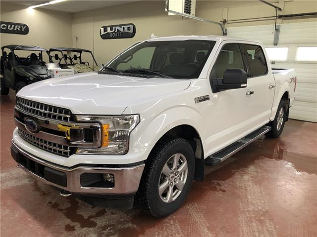 2018 Ford F-150 XLT (Stk: U20-107) in Nipawin - Image 1 of 16