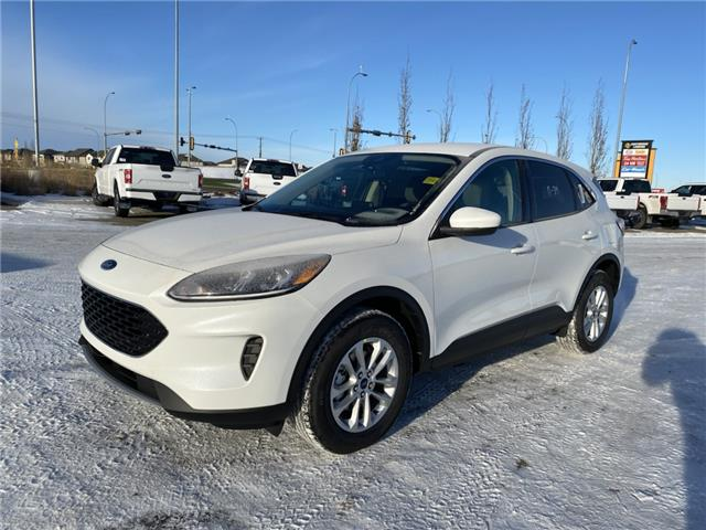 2020 Ford Escape SE (Stk: LSC079) in Fort Saskatchewan - Image 1 of 22