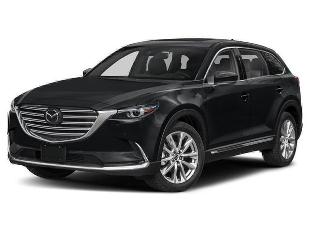 2021 Mazda CX-9 Kuro Edition (Stk: Q210092) in Markham - Image 1 of 9