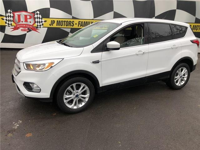 2019 Ford Escape SE (Stk: 50350) in Burlington - Image 1 of 24