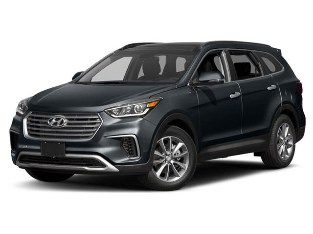 2017 Hyundai Santa Fe XL Luxury (Stk: CM151614A) in Sechelt - Image 1 of 9