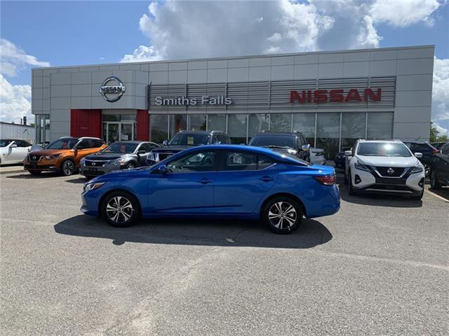 2020 Nissan Sentra SV (Stk: 20-147) in Smiths Falls - Image 1 of 13