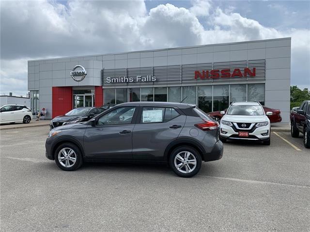 2020 Nissan Kicks S (Stk: 20-164) in Smiths Falls - Image 1 of 13
