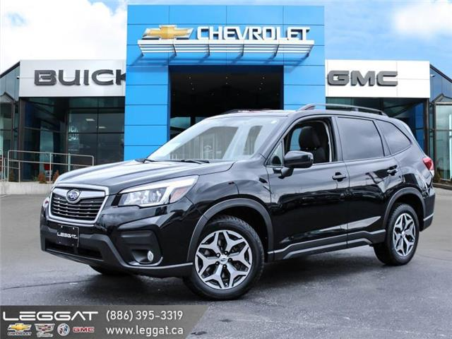 2019 Subaru Forester  (Stk: 219545A) in Burlington - Image 1 of 30