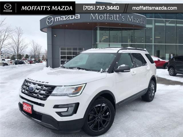 2017 Ford Explorer XLT (Stk: 28847) in Barrie - Image 1 of 18
