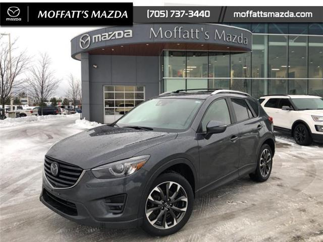 2016 Mazda CX-5 GT (Stk: 28850) in Barrie - Image 1 of 21