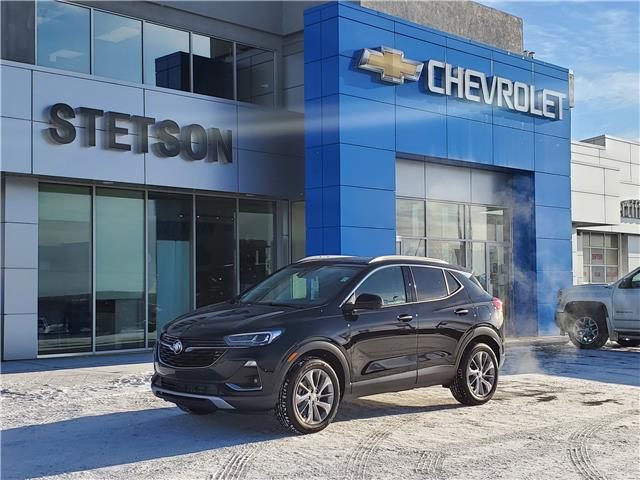 2021 Buick Encore GX Essence (Stk: 21-020) in Drayton Valley - Image 1 of 14
