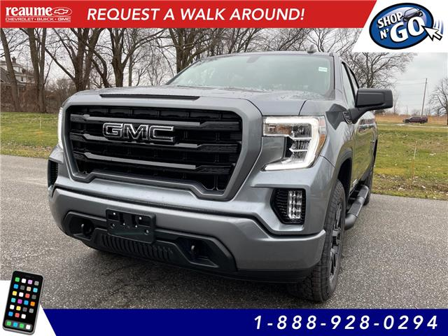 2021 GMC Sierra 1500 Elevation (Stk: 21-0241) in LaSalle - Image 1 of 11