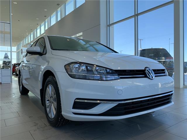 2019 Volkswagen Golf 1.4 TSI Comfortline (Stk: 69697) in Saskatoon - Image 1 of 18