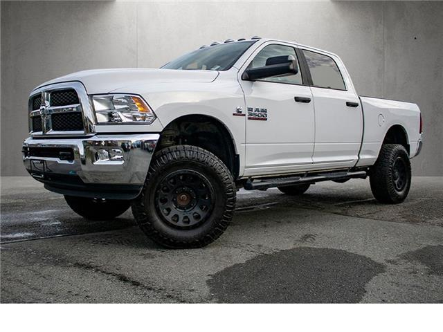 2017 RAM 3500 SLT (Stk: K18-1151B) in Chilliwack - Image 1 of 16