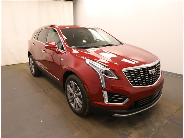 2020 Cadillac XT5 Premium Luxury 1GYKNDR46LZ176701 223792 in Lethbridge