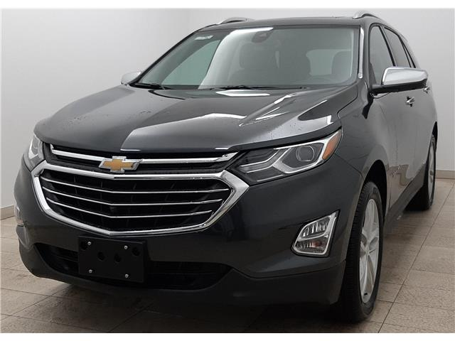 2021 Chevrolet Equinox Premier (Stk: 11702) in Sudbury - Image 1 of 13