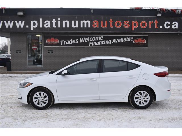 2018 Hyundai Elantra LE (Stk: PP840) in Saskatoon - Image 1 of 20